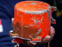 Crashed Lion Air Jet's Cockpit Voice Recorder Found, Say Officials
