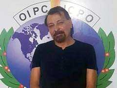Italian Activist, Who Spent Four Decades On Run, Captured In Bolivia