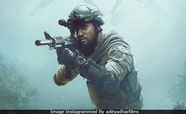 Uri Box Office Collection Day 14: Vicky Kaushal's 'Blockbuster' Film 'Ends Week 2 With High Josh'