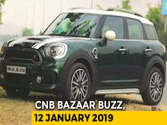 Video: MG Hector,Mini Countryman S,Nissan I2v Tech,CNB Viewers's Choice 2 Wheeler Winner 2018