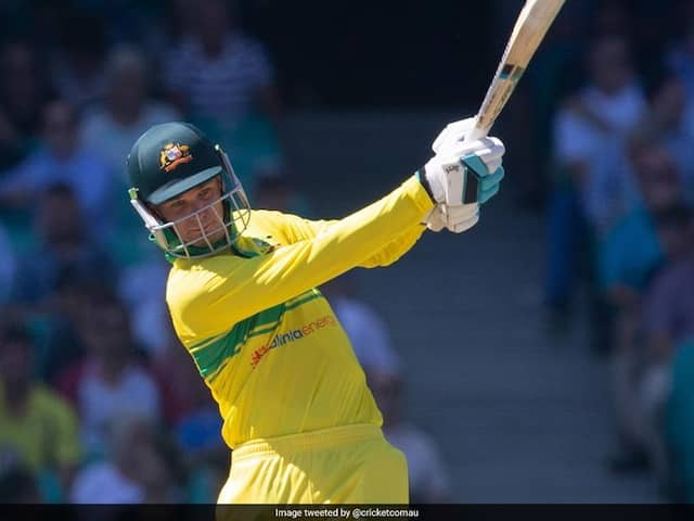 Peter Handscomb Hopeful That T20 World Cup Goes Ahead In Australia
