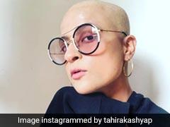 कैंसर से जूझ रही आयुष्मान खुराना की वाइफ ताहिरा कश्यप ने डाली ऐसी फोटो, फिर लिखा- 'कभी नहीं सोचा था कि...'