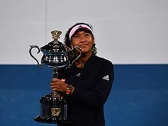 Naomi Osaka Lifts Australian Open Title, Becomes New World No.1