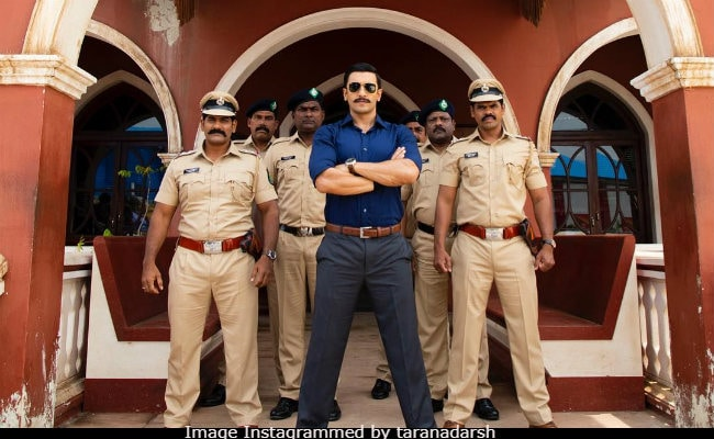 Simmba Box Office Collection Day 10: Ranveer Singh's Film Is Third Highest Earning Movie Of 2018