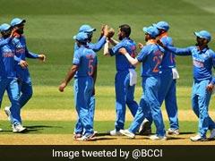 Ind vs Aus 3rd ODI LIVE: युजवेंद्र चहल ने लिया चौथा विकेट, रिचर्डसन के रूप में ऑस्ट्रेलिया को लगा सातवां झटका