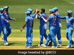 Ind vs Aus 3rd ODI LIVE: ऑस्ट्रेलिया को पांचवां झटका, युजवेंद्र चहल ने स्टोइनिस को आउट किया