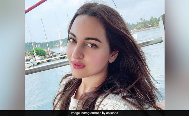 Sonakshi Sinha's 'Excited' About 2019 - Her Line-Up Includes Dabangg 3 And Kalank