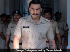 <i>Simmba</i> Box Office Collection Day 8: Ranveer Singh's Film Earns Rs 159.38 Crore