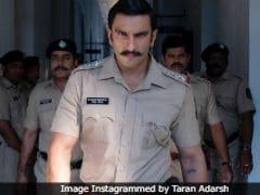 Simmba Box Office Collection Day 9: रणवीर सिंह की 'सिंबा' की धाकड़ कमाई जारी, कलेक्शन जानकर हो जाएंगे हैरान
