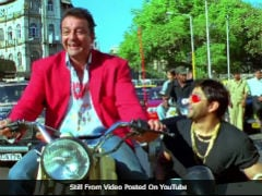 Yes, <i>Munna Bhai 3</i> Script Is Ready, Will Start Rolling Soon: Arshad Warsi