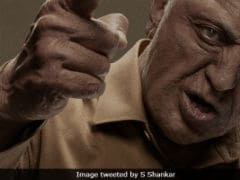 <i>Indian 2</i> New Posters: Kamal Haasan Returns As 'Older, Wiser And Deadlier' Senapathy