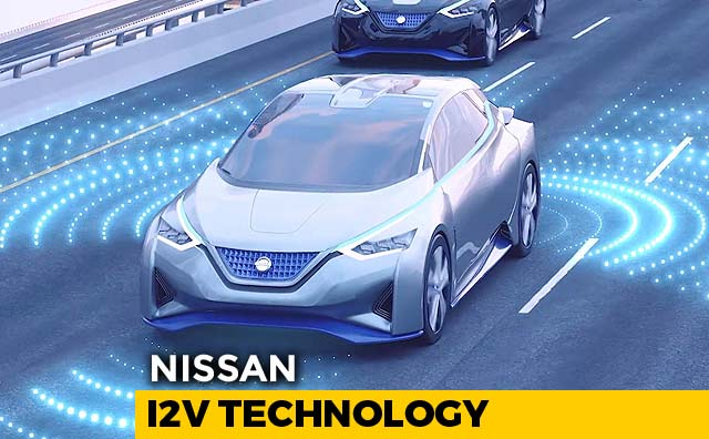 Video : Nissan I2V Technology