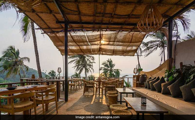 Fire Breaks Out At Goa Restaurant Run By Celebrity Australian Chef