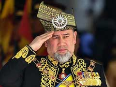 Malaysia King Resigns Amid Rumours Of Marriage To Ex-Russia Beauty Queen