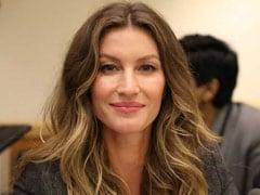 Brazil Model Gisele Bundchen Accused Of Criticising Environment Record