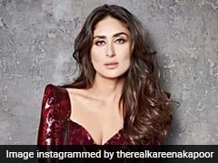 Kareena Kapoor: 'Age Or Life Stages Should Not Affect A Woman's Career'
