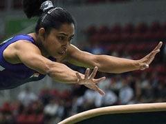 Gymnastics: दीपा कर्माकर की निगाहें शानदार प्रदर्शन के साथ ओलिंपिक में जगह बनाने पर