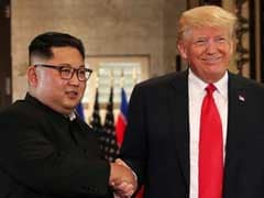 "White House Warns North Korea Over ""Christmas Gift"" Threat"