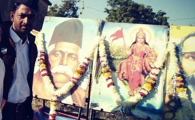 RSS Worker Found Murdered Last Week. DNA Test Shows He Could Be Killer