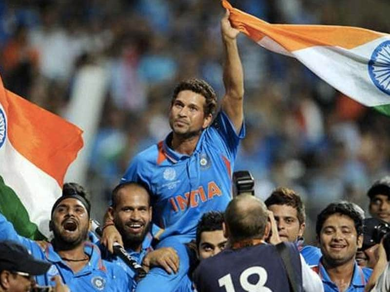 Happy Republic Day 2019: Indian Sports Persons Like Sachin, Sania Wishes On Twitter