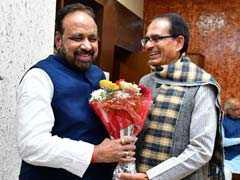 मध्यप्रदेश में बीजेपी के सबसे वरिष्ठ विधायक गोपाल भार्गव बने नेता प्रतिपक्ष