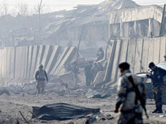 US Citizen Among 4 Killed In Kabul Bomb Blast