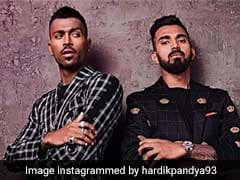 "Ombudsman Sends Notices To Hardik Pandya, KL Rahul For Deposition In ""Koffee"" Controversy"