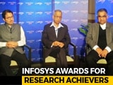 Video : Is Scientific Research In India On The Right Track?
