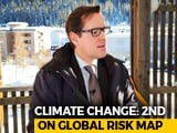 Video : What Are The Top 10 Global Risks In The Next 10 Years