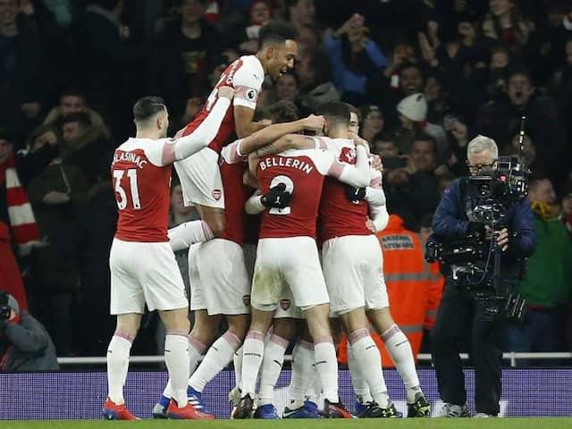 Premier League: Mohamed Salah Fires Liverpool Seven Points Clear, Arsenal Rock Chelsea