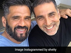 Akshay Kumar, Suniel Shetty And Paresh Rawal's Delayed <I>Hera Pheri 3</I> To Go On Floors By The End Of 2019: Report
