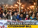 Video : Northeast Allies Warn BJP Over Citizenship Bill