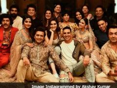 Taking Over <I>Housefull 4</I> 'Wasn't Difficult At All', Says Director Farhad Samji