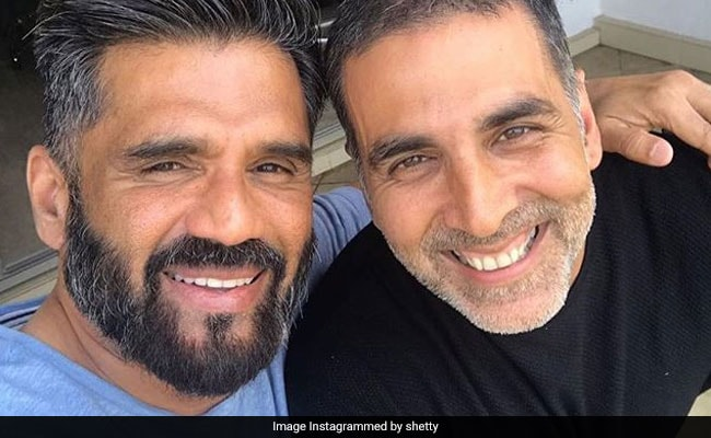 Akshay Kumar, Suniel Shetty And Paresh Rawal's Delayed Hera Pheri 3 To Go On Floors By The End Of 2019: Report