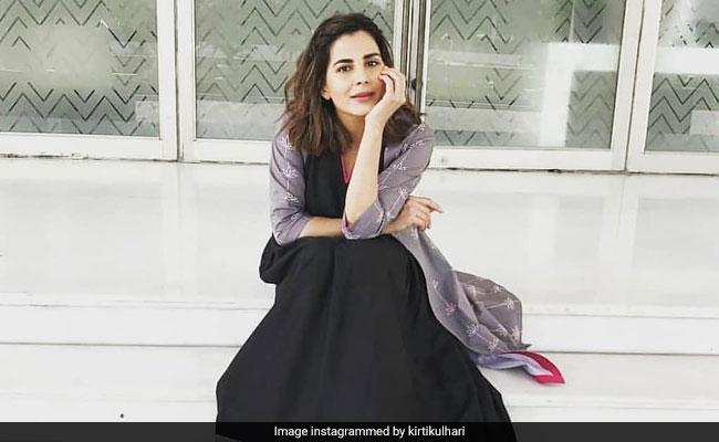 'Me And Vicky Kaushal Should Do Another Film Together': Says Uri Actress Kirti Kulhari