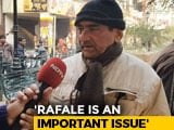 Video : <i>Chai Pe Charcha</i>: Rafale Issue - Relevant For Voters?