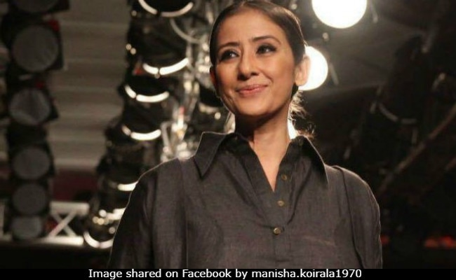 Manisha Koirala, After Battling Cancer, Says 'Wanted To Tell My Story'