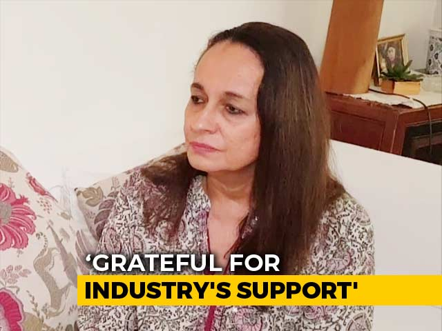 Video : Soni Razdan On <i>No Fathers In Kashmir</i> Censorship Row