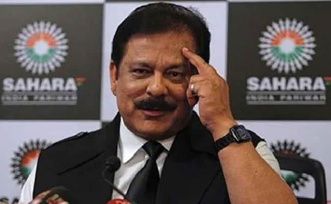 SEBI Demands Rs 62,600 Crore From Sahara In Supreme Court Petition