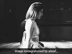 पूजा बेदी की बेटी आलिया ने 'टिप-टिप बरसा पानी...' पर किया ग्लैमसर डांस, Video हुआ वायरल