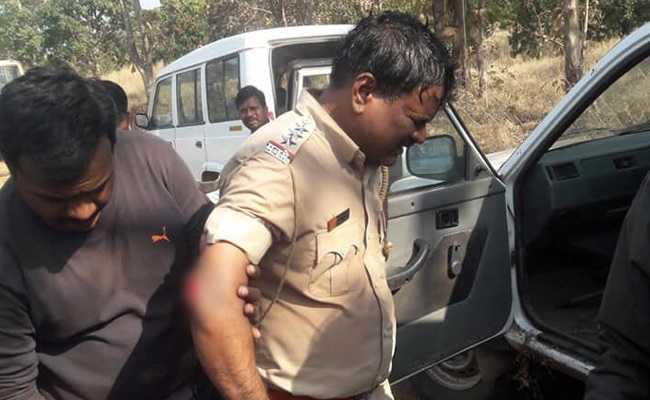 Over 40 Injured As Forest Guards, Tribals Clash In Maharashtra Village