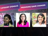 Video : Sponsored: Teenage Global Indians Create Award Winning Environmental Solutions