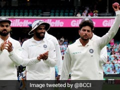 IND vs AUS 4th Test Day 4: चौथे दिन ऑस्ट्रेलिया बिना नुकसान के 6 रन, दो सेशन पर खराब मौसम की मार