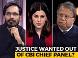 Video : Justice AK Sikri Turns Down Offer: Should Judges Get Post-Retirement Jobs?