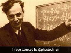 Google Doodle on Lev Landau: 13 साल की उम्र में पूरी की स्कूली पढ़ाई, ऐसे बनाई दुनिया में पहचान