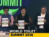 Video: World Toilet Summit 2018