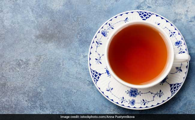 Mornings Are Incomplete Without A Hot Cup Of Tea! Try These Herbal Teas For Quick Weight Loss