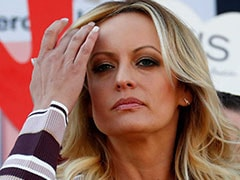 Stormy Daniels Sues Over Ohio Strip Club Arrest, Calling It Political