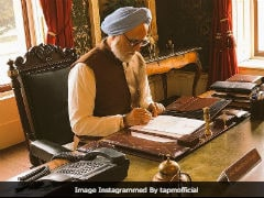 How Anupam Kher Transformed Into Manmohan Singh For <i>The Accidental Prime Minister</i>