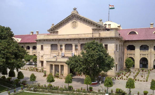 Allahabad High Court Gives Major Relief To Siksha Mitras